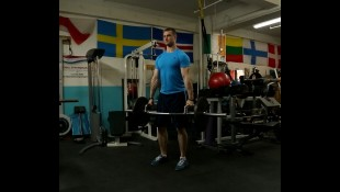 The No-Pain Six-Pack workout program: Back day thumbnail