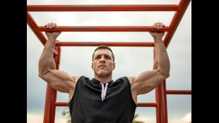 The 20-minute workout to get big quick thumbnail