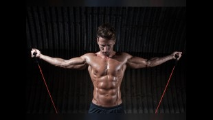 The Ultimate Metabolism-Reviving Resistance-Band Workout  thumbnail