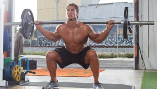 Rock Hard Training Plan Month 2: Muscle and Mass thumbnail
