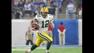 Aaron Rodgers' Hard Core Quarterback Workout Plan thumbnail