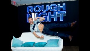 Ryan Cooper's 'Rough Night' Stripper Workout thumbnail