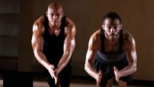 Fast Fat Burn: 30-Min Tabata Workout thumbnail