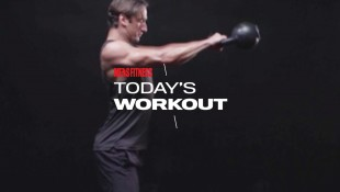 Today's Workout 4: The ultimate kettlebell mobility circuit thumbnail