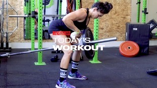 5-Day Total-body Strength-training Challenge: Day 2 thumbnail