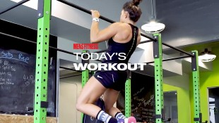 5-Day Total-body Strength-training Challenge: Day 3 thumbnail