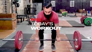 The Classic Iron Workout Program: Day 7 thumbnail