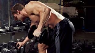 God of War Workout - Triceps Kickback thumbnail