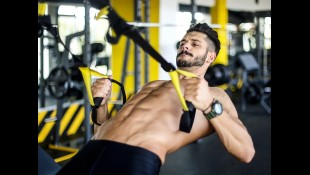 The 10-Minute TRX Workout to Cook Your Abs thumbnail