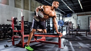 Best of Both Worlds: Upper-Body Workout thumbnail