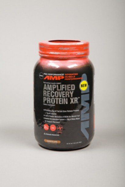 AMPLIFIED RECOVERY PROTEIN XR