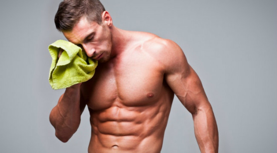 Get Crushed: Lean and Ripped with the Perfect 10
