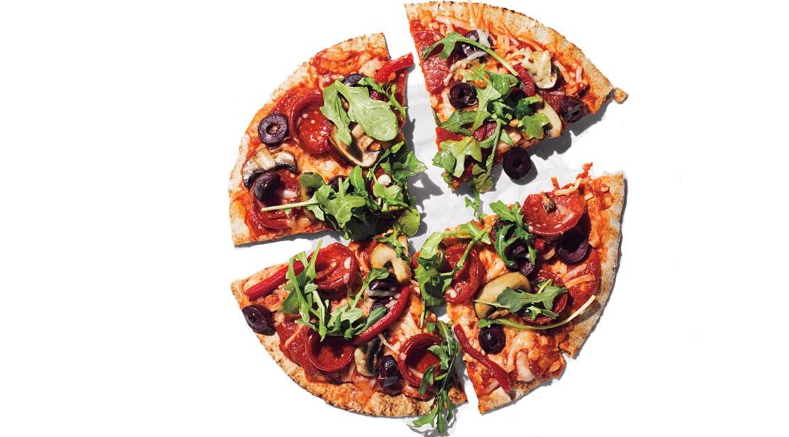 Recipe: How To Make Pepperoni Pizza