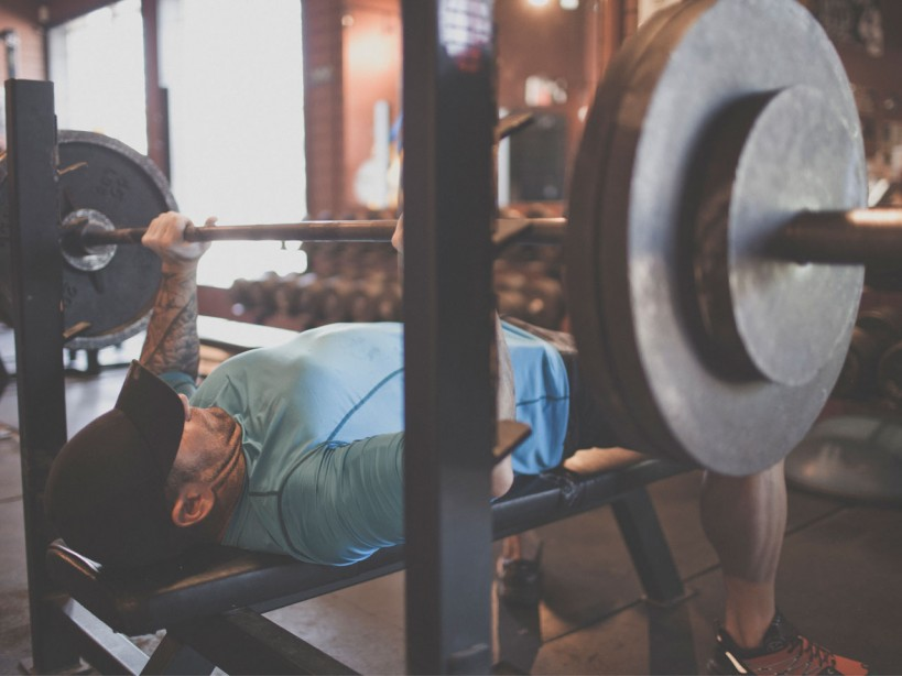 The perfect form workout to build muscle and boost mobility