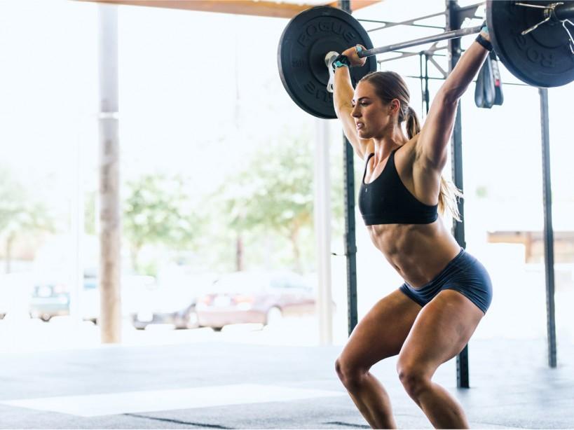 Brooke Wells talks dominating CrossFit, breaking stereotypes, and embracing social media stardom