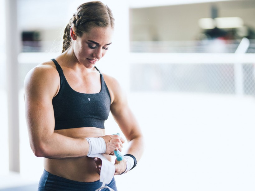 7 things you probably didn't know about Brooke Wells