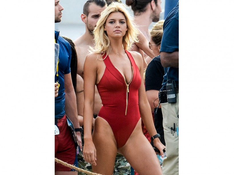 The 7 Most Beautiful Photos Of Kelly Rohrbach Muscle