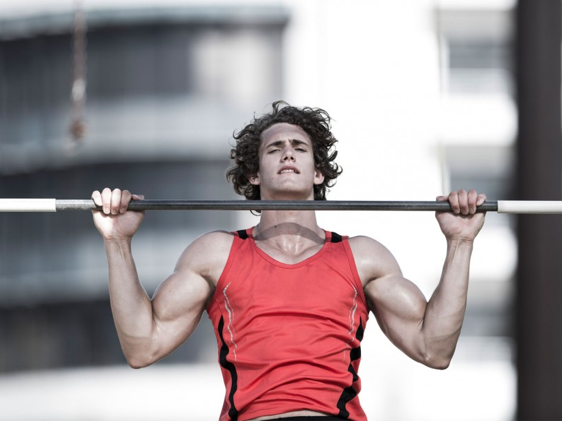 The push-pull routine to gain muscle and simplify your training