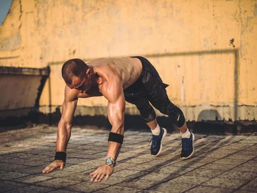 The best AMRAP workouts to boost your muscle endurance