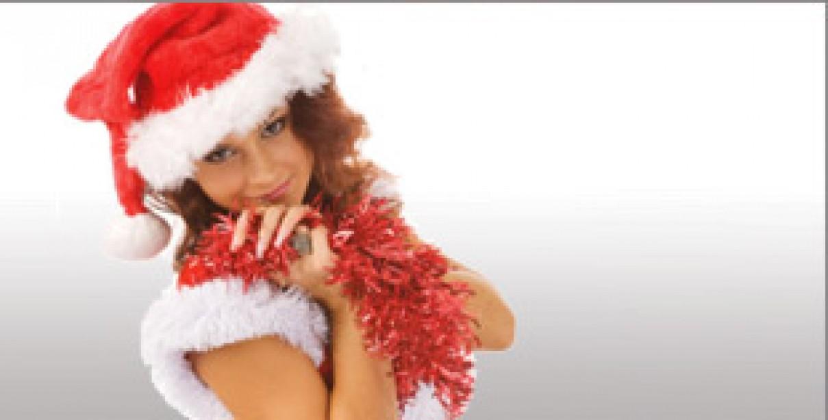 Sexy Santa Tribute