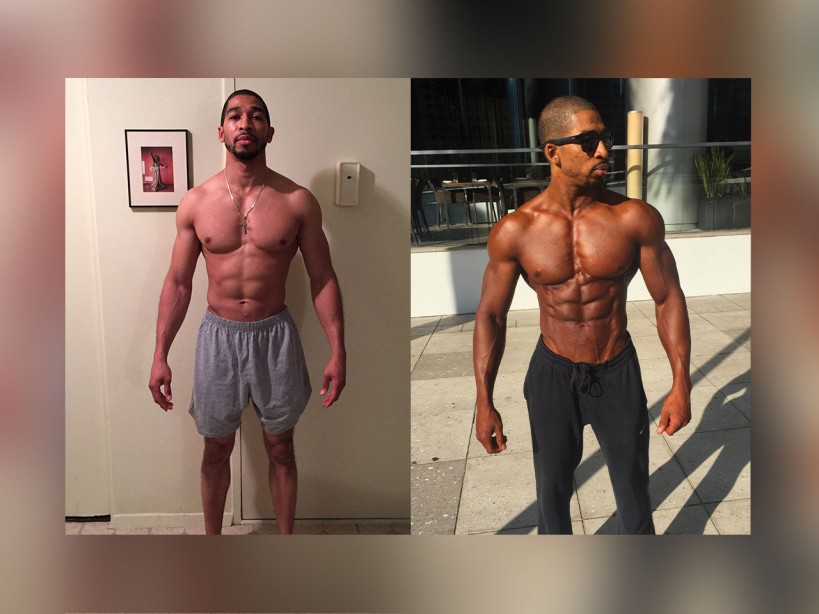 Transformation Tuesday: The unemployment bounceback workout plan