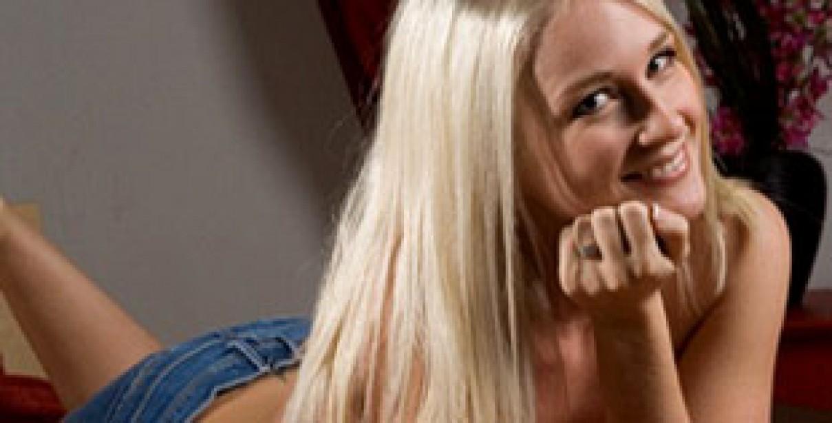 Girl Next Door: Lindsay Ann