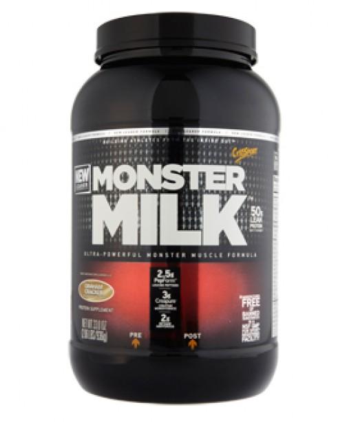 Monster Milk
