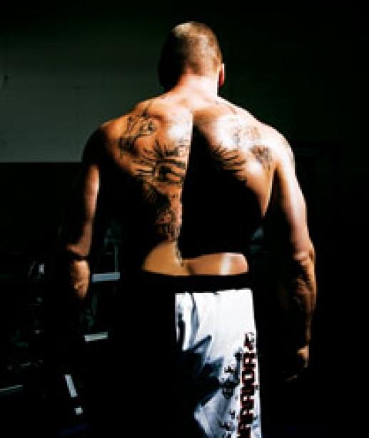 BROCK LESNAR ON PRO MMA RADIO