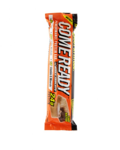 COME READY Performance Protein Bar