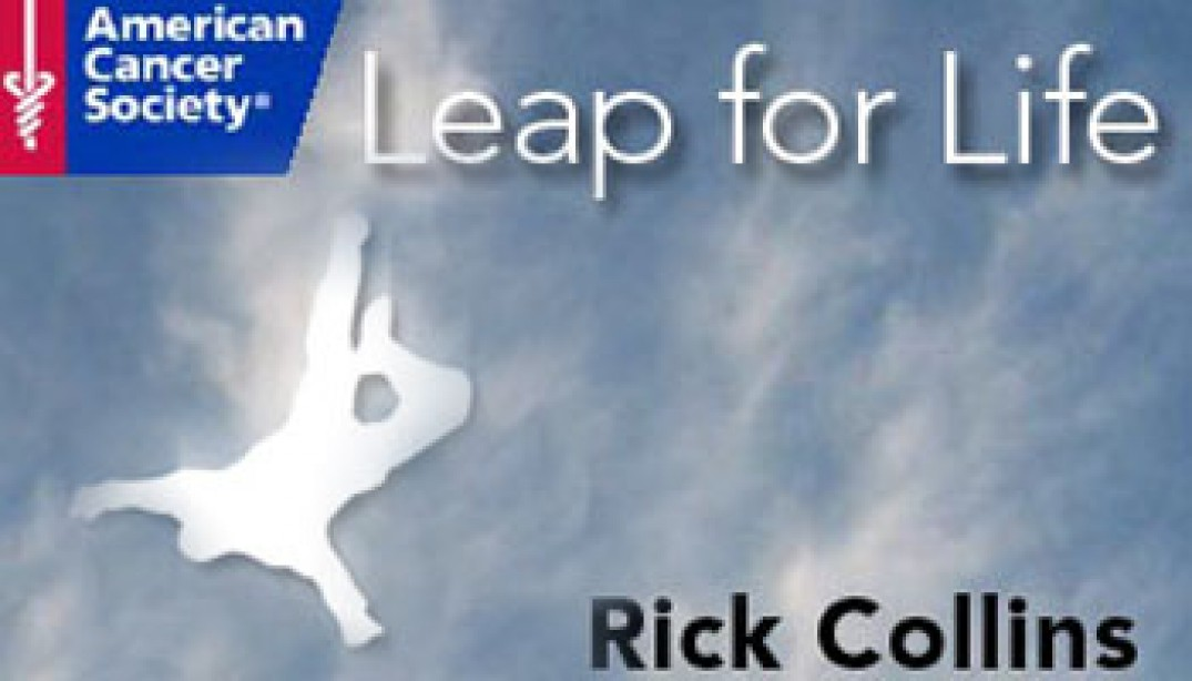 LEAP FOR LIFE