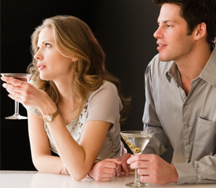 5 Creepy Things You Should Never Say On a First Date
