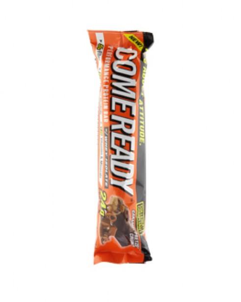 COME READY Performance Protein Bar - Caramel Pretzel Crunch