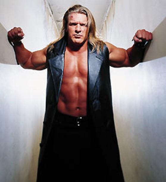 "A slammin' conversation with WWE's ""Triple H"""