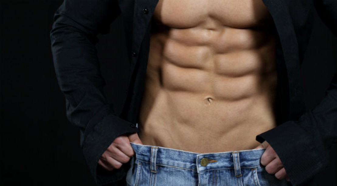 5 Moves for Six-Pack Abs