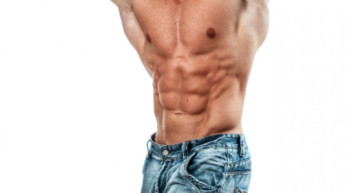 Exercises for lower abs male