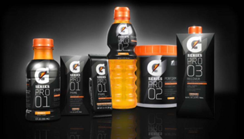 Gatorade: G Series Pro