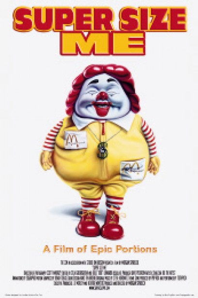 'Super Size Me' Director Speaks Out on Obesity