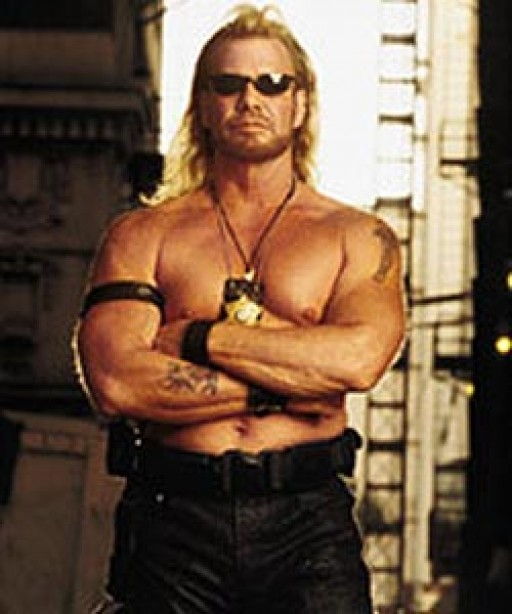 q a with bounty hunter duane dog chapman muscle fitness