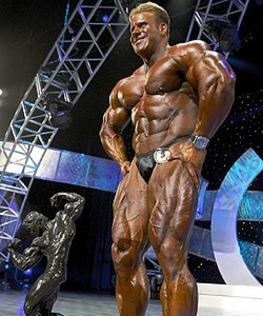 The 2005 Arnold Classic will be an event to remember