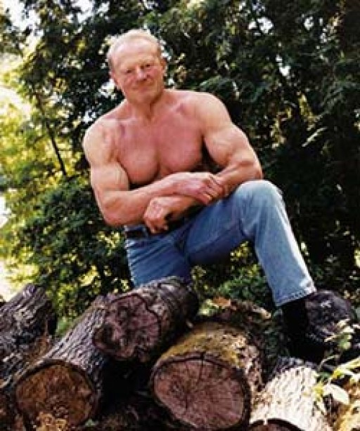 Bodybuilding Legend: Dave Draper