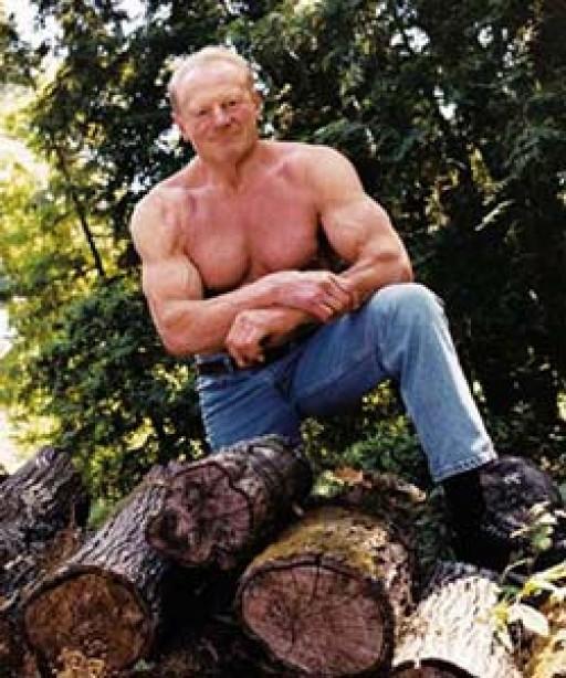 Bodybuilding Legend: Dave Draper