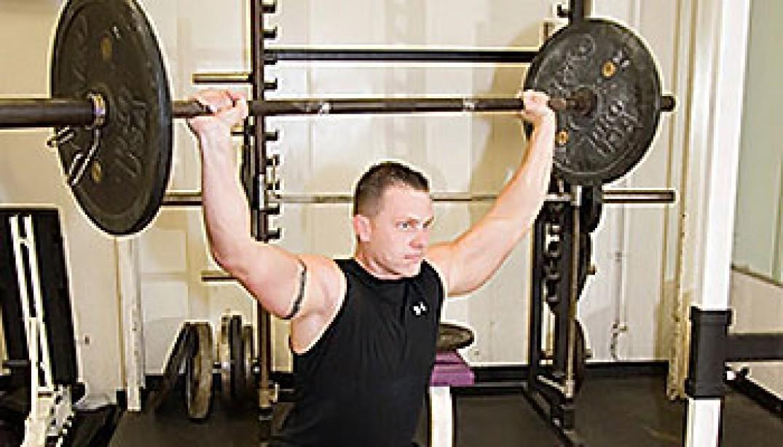Phase Forward Workout
