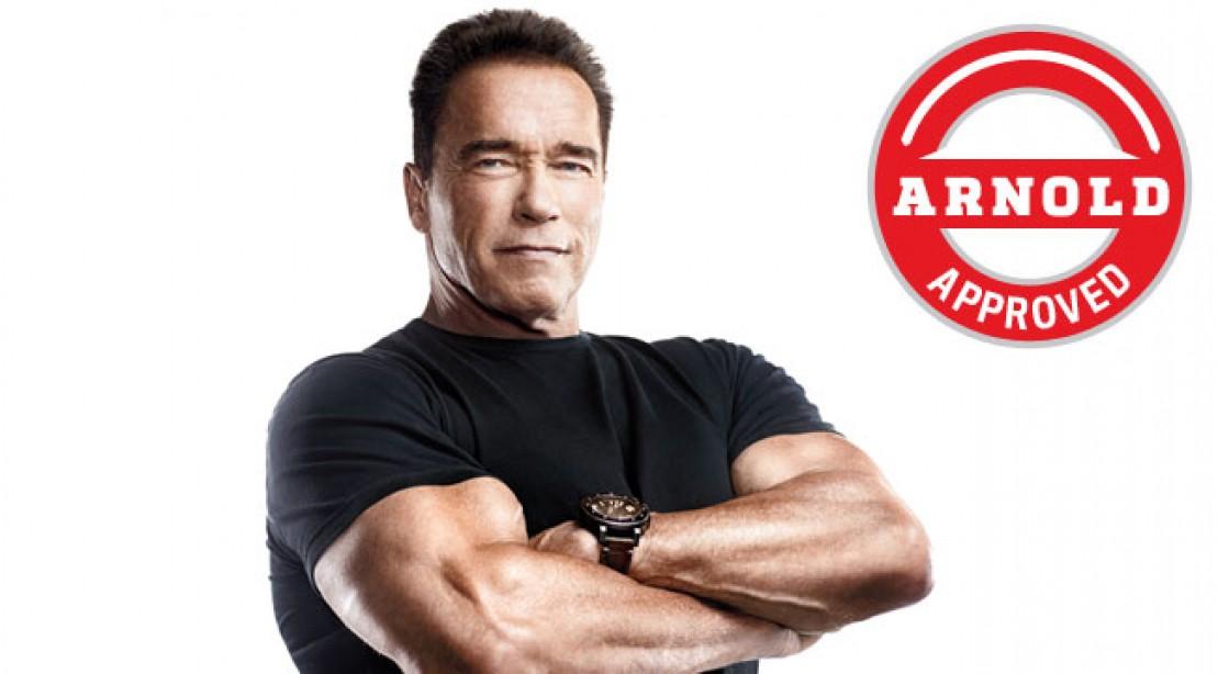 Introducing Arnold Week