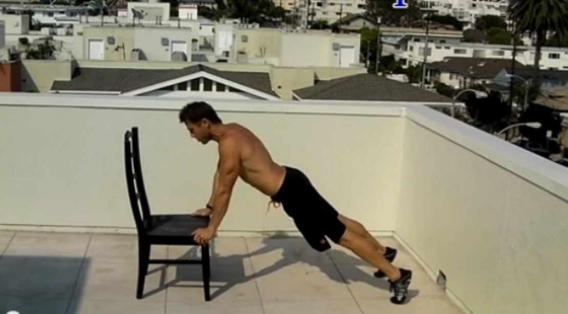29 Awesome Chest Exercises