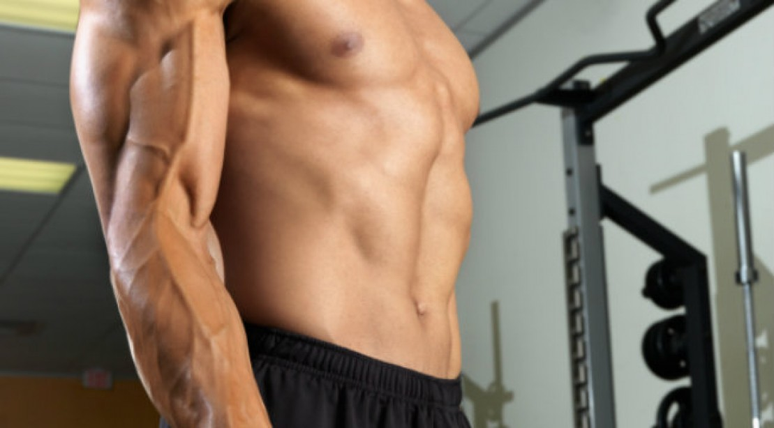 Jacked & Shredded: Full-Body Workout Routine | Muscle & Fitness