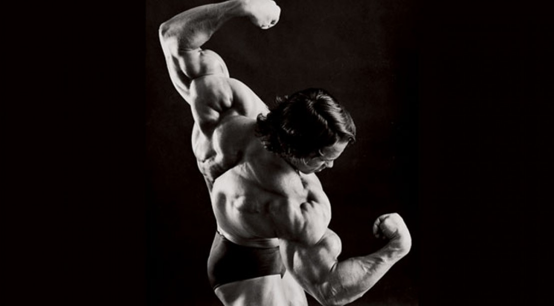 Arnold schwarzenegger shares his best shoulder training tips arnold schwarzenegger shares his best shoulder training tips malvernweather Gallery