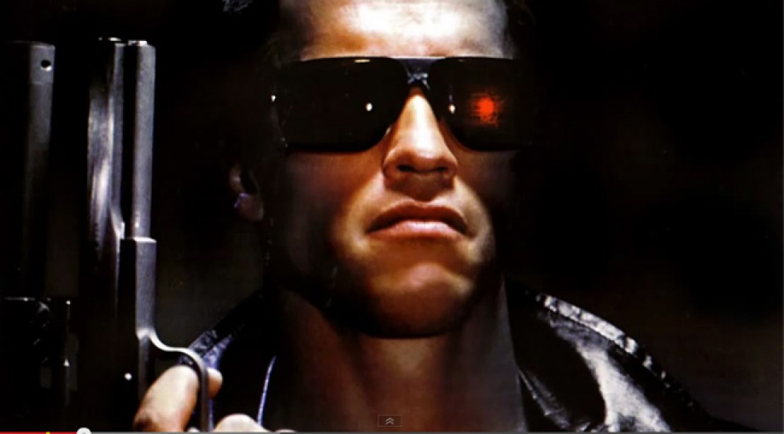It's Official! Arnold to Play Lead in 'Terminator 5'