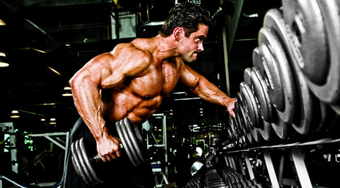 Ask the Doc: Back to the Bench Press