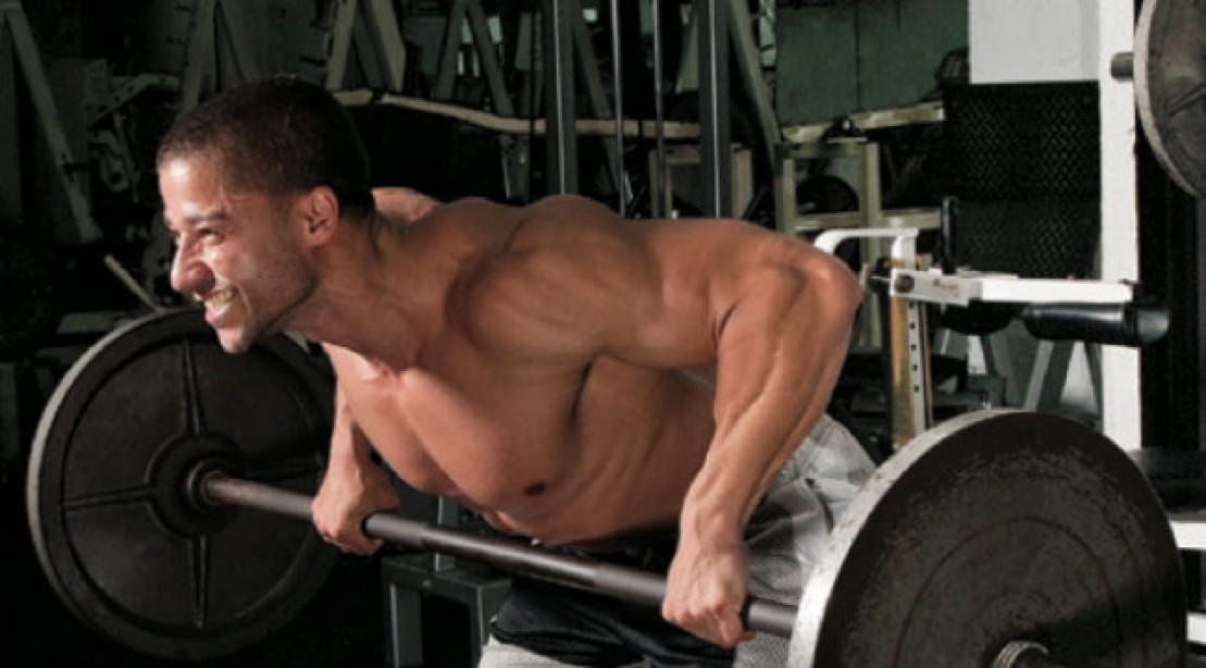 A Better Back Workout