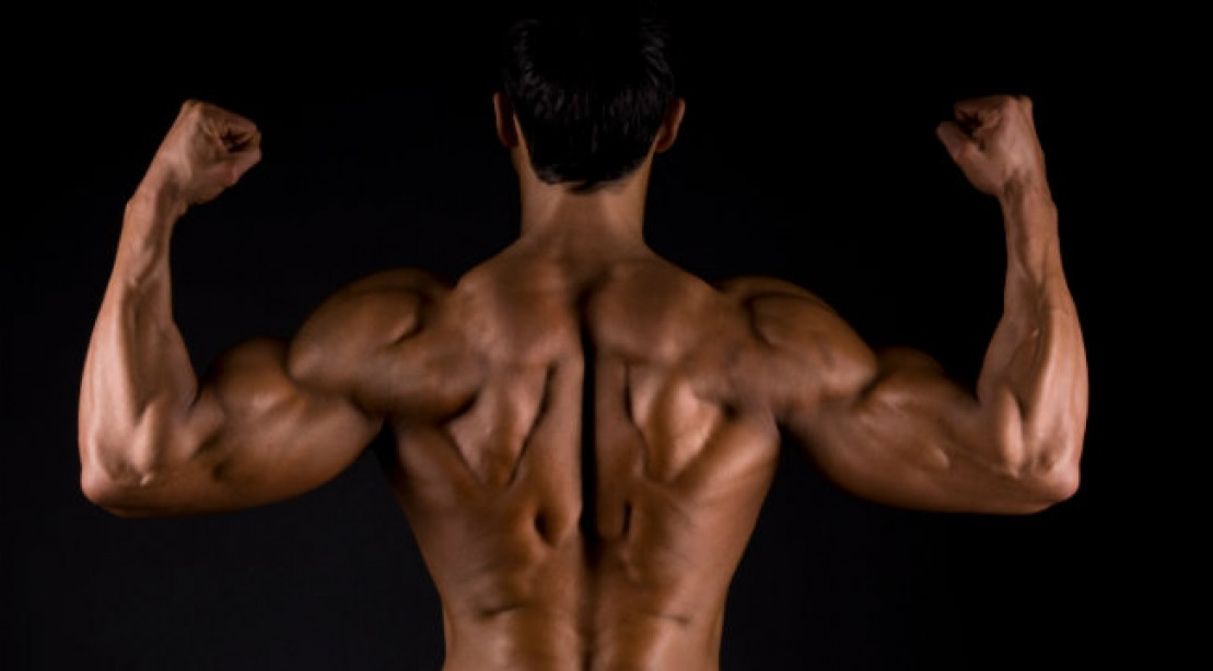 Power Moves for a More Powerful Back